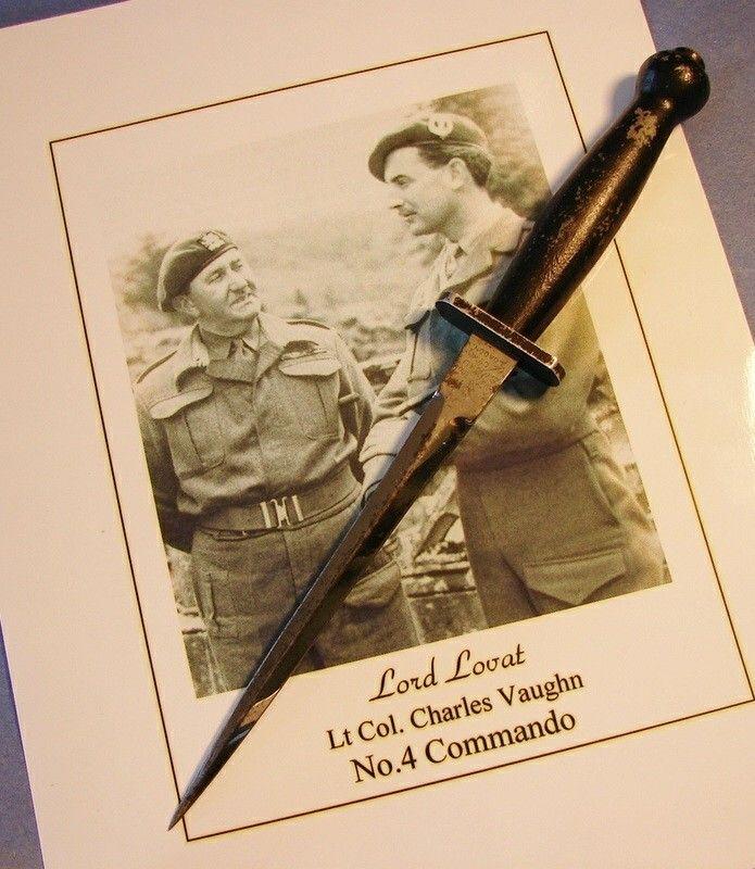 Lord Lovat