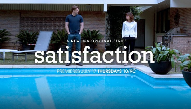 "USA Network ""Satisfaction"" Acting Audition Casting Call for Reoccurring Role in Atlanta – Project Casting"