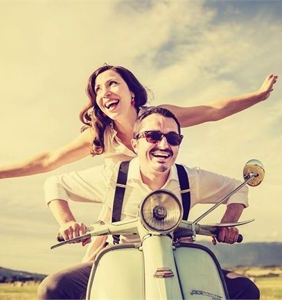 De Italiaanse Bruiloft - Trouwen in Italie