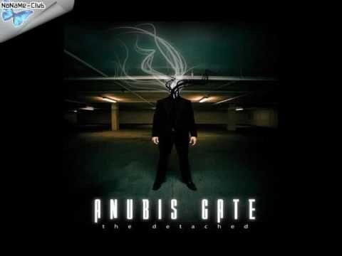 Anubis Gate - Lost In Myself