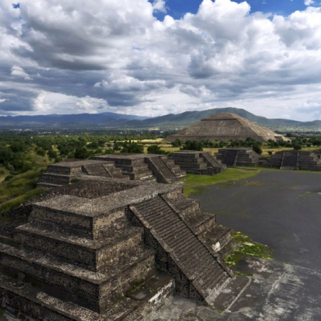 Best Places In Mexico To See Ruins: 25 Best Carnival Sensation/Fascination Bahamas Cruise