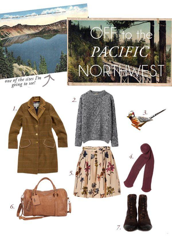 25+ best ideas about Pacific northwest fashion on Pinterest ...