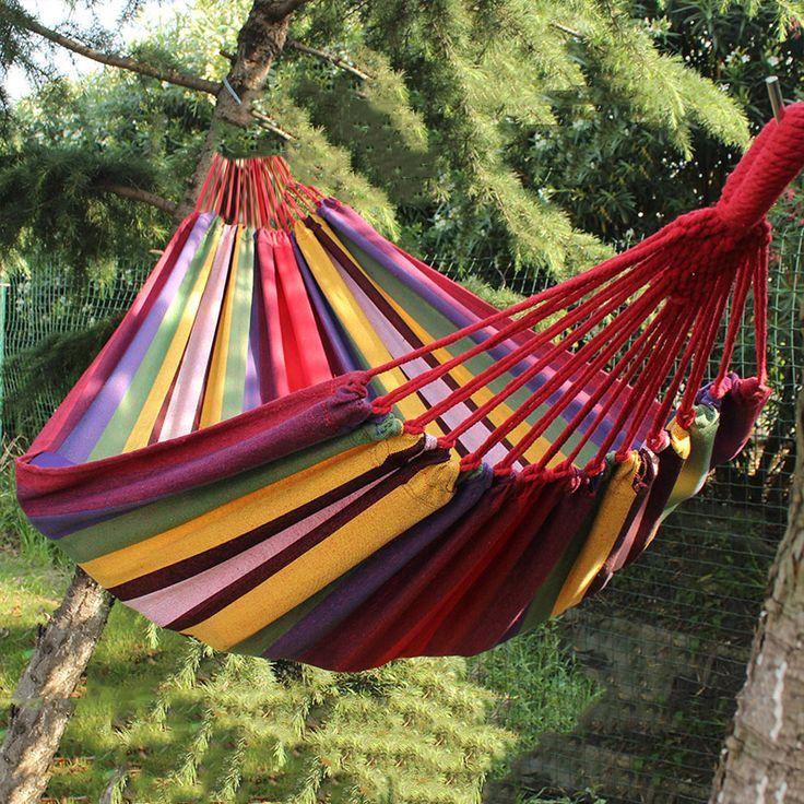 Colorful Hammocks - $30.98  http://alifinds.com/colorful-hammocks