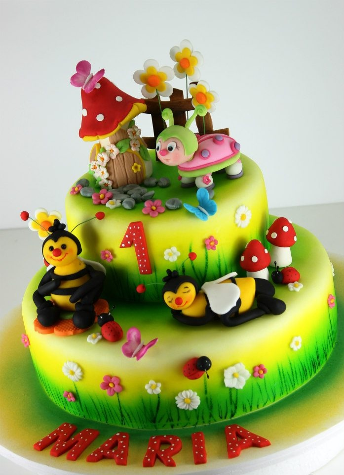 19 best images about Kids B day Cake Ideas on Pinterest ...
