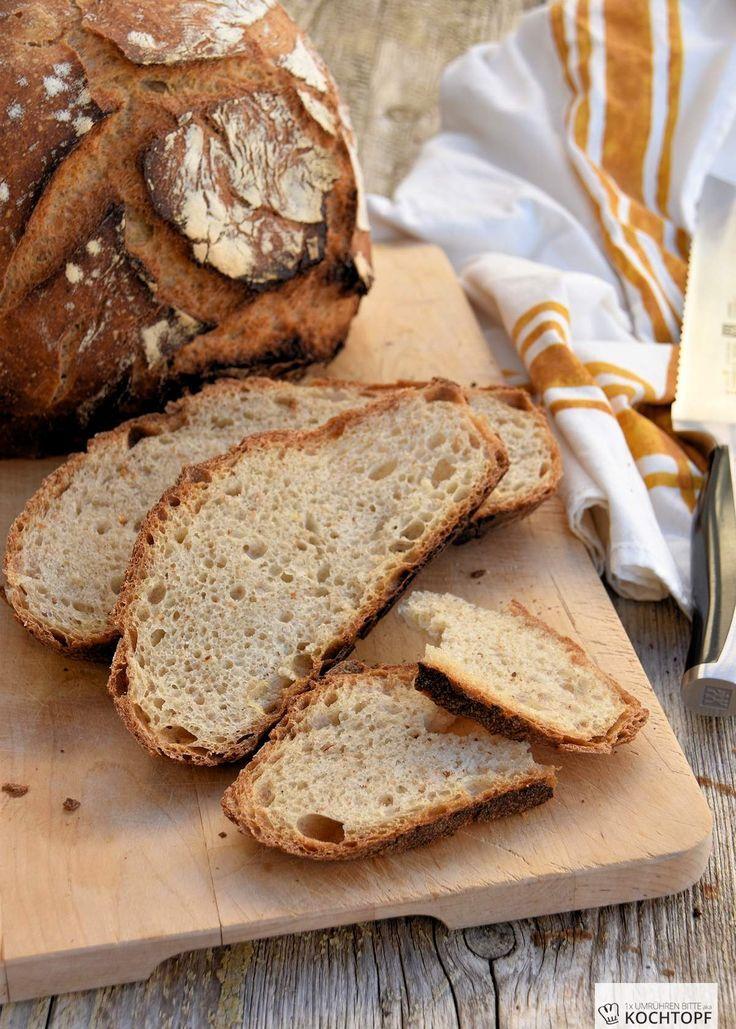 Brot für diabetiker selber backen thermomix