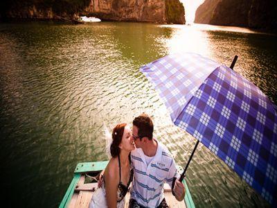 Voyage lune de miel : Destinations préférées au Vietnam