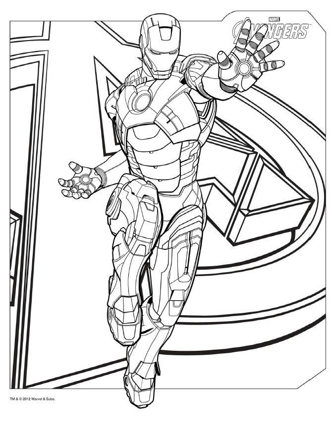 Pin By Emma James On Marvel Superhero Coloring Marvel Coloring Avengers Coloring