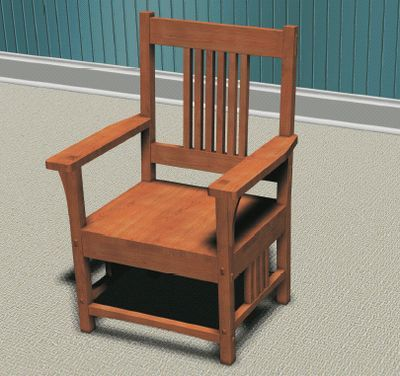 The 42 Best Child S Chair Plans Images On Pinterest