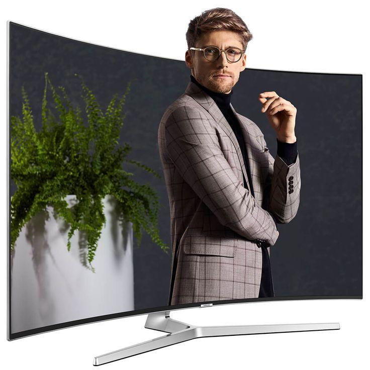 Moja przewaga: Samsung Smart TV | Samsung Polska