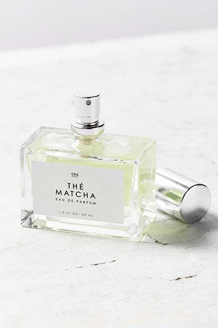 Gourmand lives up to its name with its collection of so-good-you-want-to-drink-them fragrances (but please, don't). Our favorite of the bunch is Thé Matcha — a fresh hit of citrus, green tea, and white flowers.Gourmand Eau De Parfum in Thé Matcha, $20, available at Urban Outfitters. #refinery29 http://www.refinery29.com/cheap-perfumes-for-women#slide-1