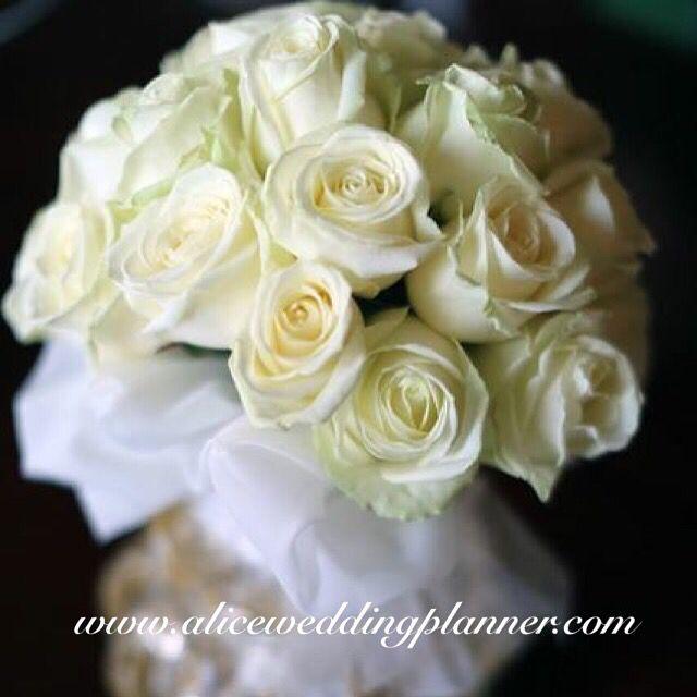 White Rose www.aliceweddingplanner.com #venezia #weddingplanner #aliceweddingdream