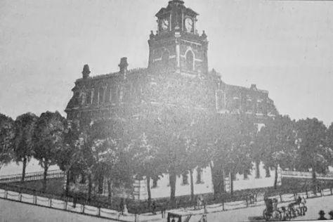 Oral History of Howard Peak
