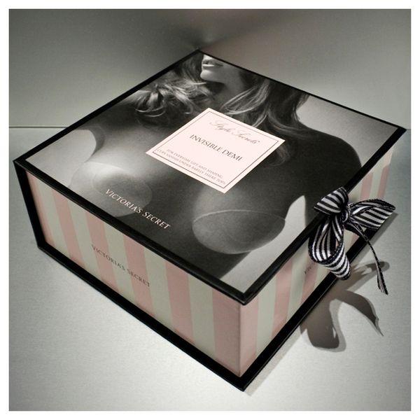 16 best Victoria Secret Packaging images on Pinterest