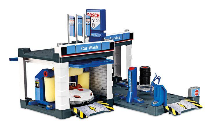 17 best images about jouets pas cher on pinterest toys r us disney cars and construction - Garage millenium ville la grand ...
