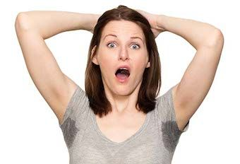 What Is Hyperhidrosis?