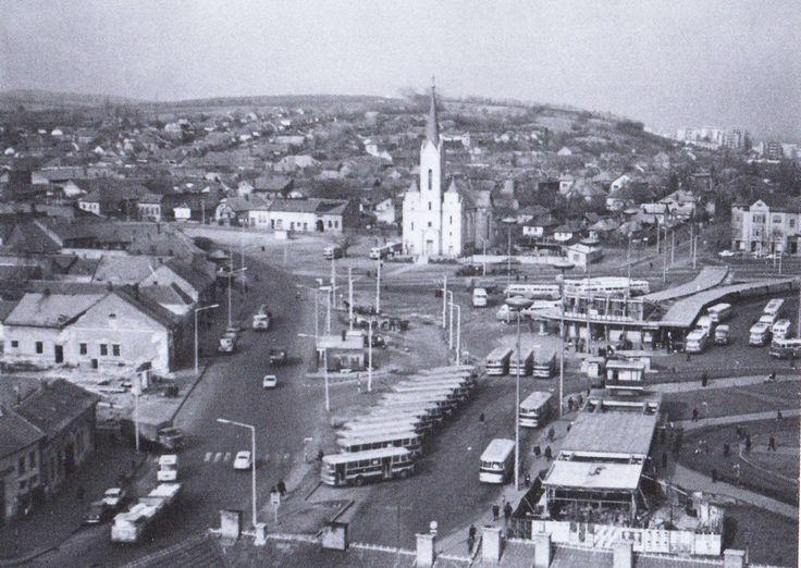 Búza tér Fotó : Farkas Gyula