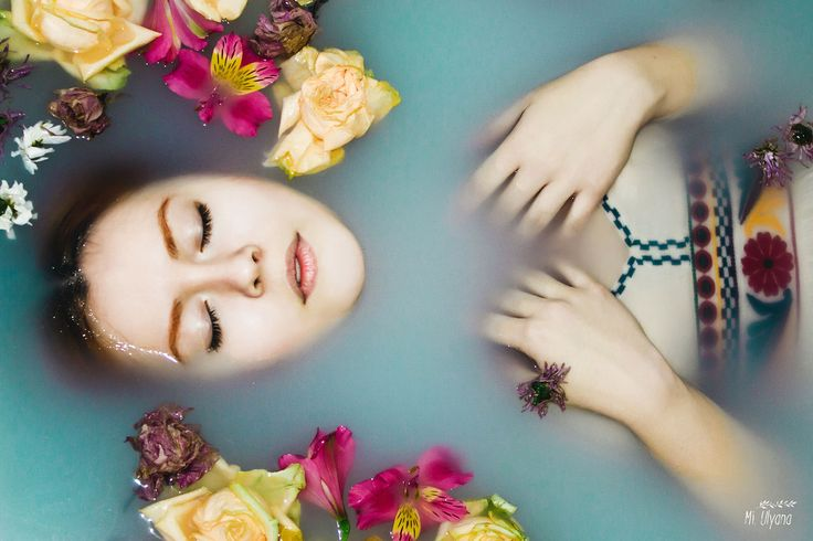 Masha by Ulyana Mizinova on 500px