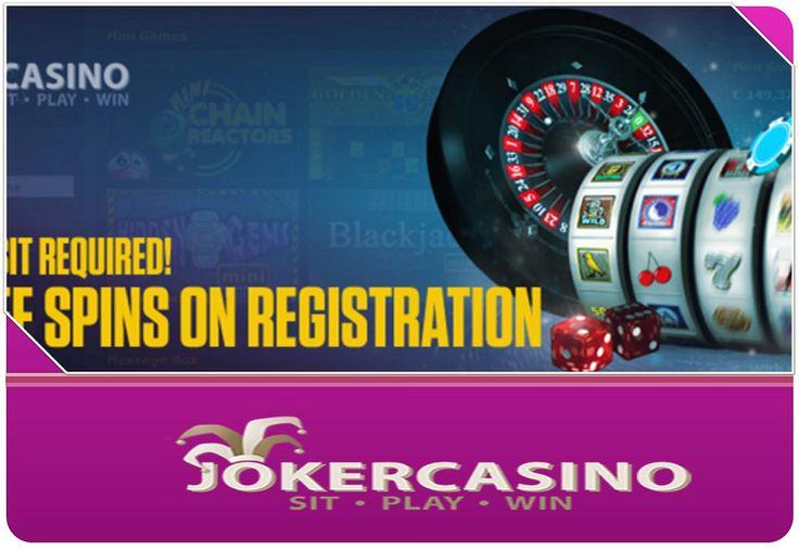 https://flic.kr/p/21m6R8N | kasino bonuser, casinospill - Nummer 1 online kasino | Follow us : www.jokercasino.com/no  Follow us : storify.com/casinospill  Follow us : followus.com/kasino-bonuser