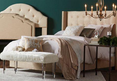 A Guest-Ready Suite