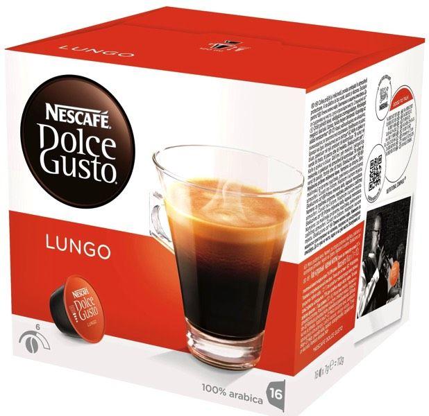 Una tazza di caffè corposo, pieno e arricchito con un strato di crema vellutata. La sua miscela macinata e torrefatta e il suo gusto rotondo rendono Caffè Lungo, la pausa adatta ad ogni momento della giornata.