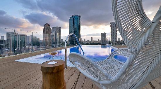 Hotel Indigo Tel Aviv - Diamond District