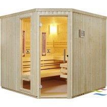 Sauna - Infraworld Safir Complete
