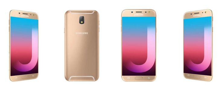 Samsung Galaxy J7 Pro vs Galaxy J7 Max Specs Comparison - Android News India