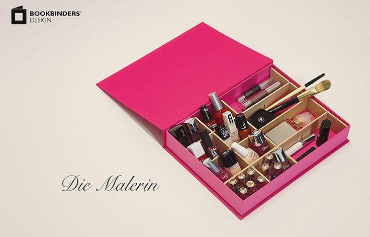 BOX_Malerin