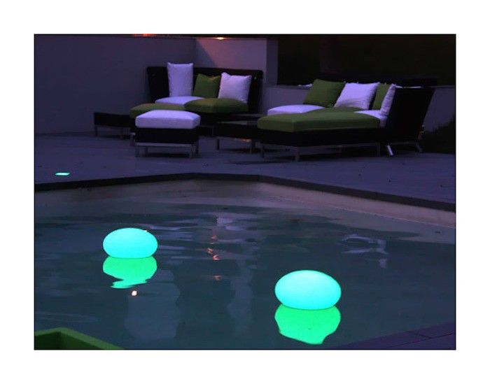 25 best ideas about eclairage piscine on pinterest for Luminaire exterieur piscine