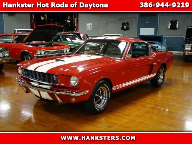 Used 1966 Ford Mustang for Sale in Daytona Beach FL 32119