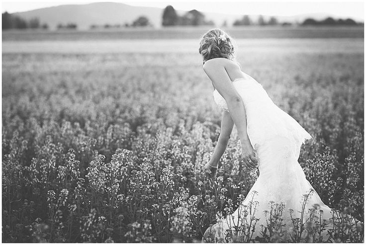 www.vanillaphotography.co.za | Durban wedding photographer, Durban wedding venue, Crystal Barn wedding venue, rustic wedding venue, boho venue, bridal shoot, lace, strapless, peplum bridal gown, loose updo.