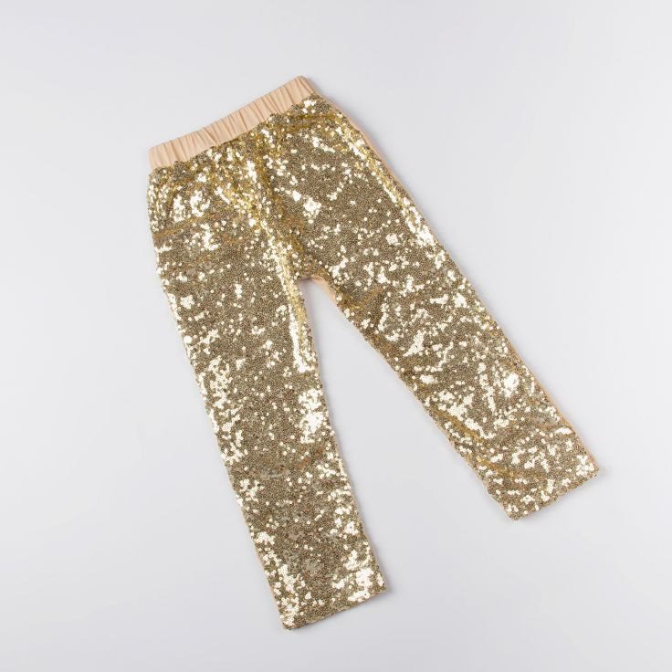 Encontrar Más Pantalones Información acerca de Nuevo popular de las lentejuelas de moda para bebés Bling brillante niñas leggings pantalones de color caramelo del brillo del oro leggings club pantalones, alta calidad polainas tendencia, China polainas caída Proveedores, barato legging botas de BABY Bloom BOWtique en Aliexpress.com