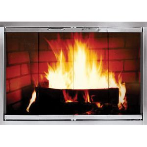 52 best Zero Clearance Fireplace Inserts images on Pinterest ...