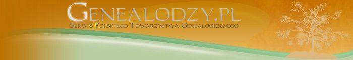 http://www.genealodzy.pl/