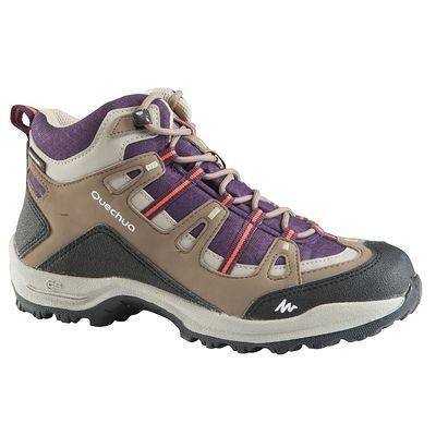Chaussure Randonnee Quechua Chaussure Randonnee Quechua Forclaz 500