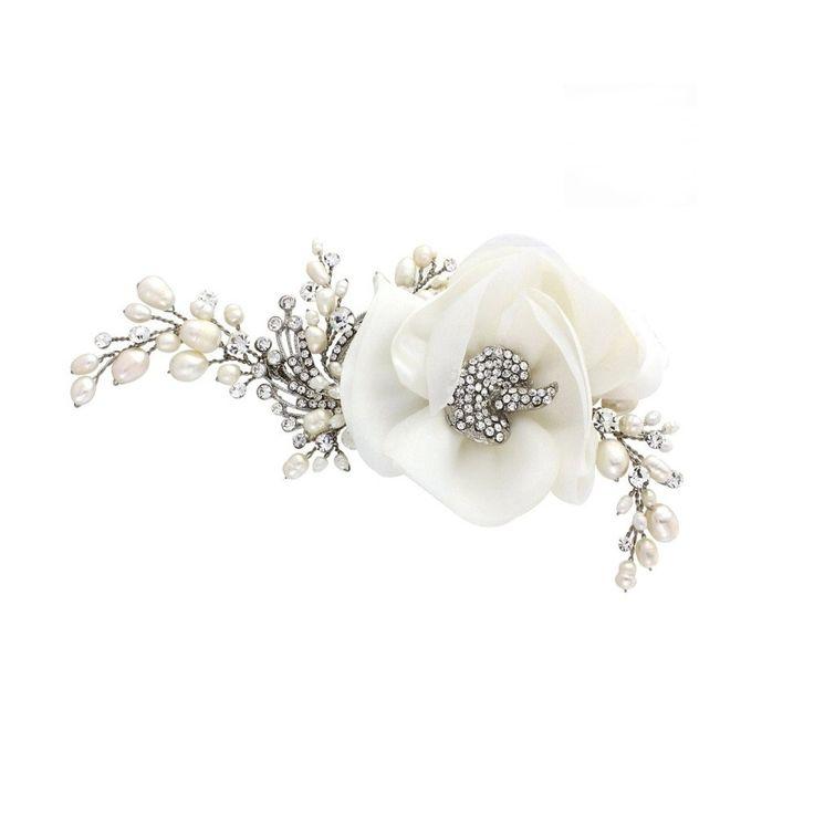 Ivy Flower Bij SYTTD.com