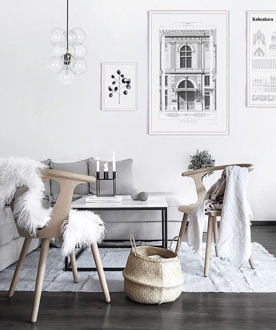 The 700 Best Images About Scandinavian Interiors On