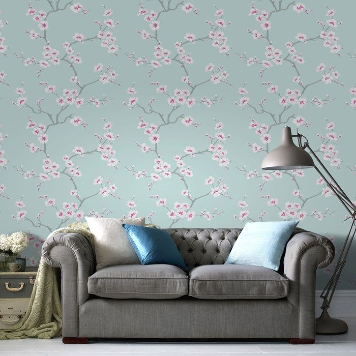 Graham U0026 Brown Innocence X Floral And Botanical Wallpaper