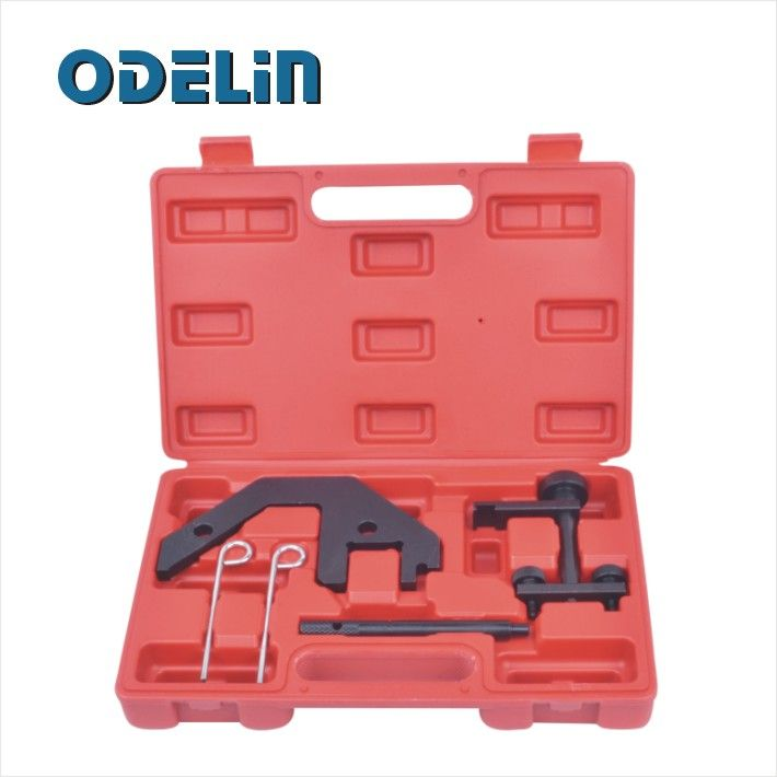 Engine Timing Locking Tool Kit For BMW 2.0/3.0 Ltr Diesel Engines E38/E39/E46/M47/M57