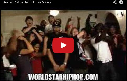 Watch: Asher Roth - Roth Boys See lyrics here: http://aherrothlyrics.blogspot.com/2010/09/roth-boyz-lyrics-asher-roth.html #lyricsdome