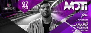 """Amsterdam's enigmatic DJ/producer will be headlining Mirror next week"""