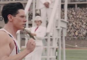 'Unbroken' trailer sticks landing as Angelina Jolie directed feature gets spotlight during Olympics telecast
