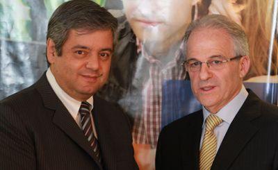 Alianza en la nube | El Nuevo Siglo Bogota #leoeisenbandgottlieb