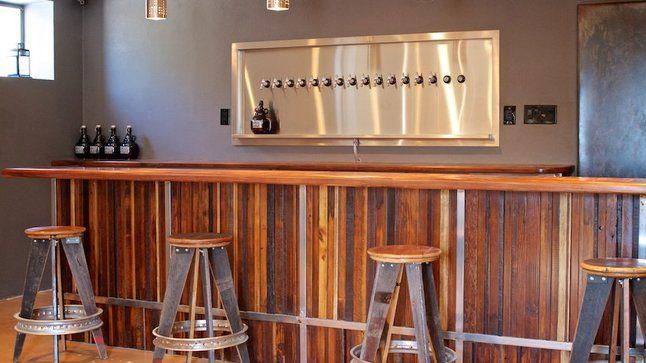 Thorn Street Brewery - Drink - Thrillist San Diego
