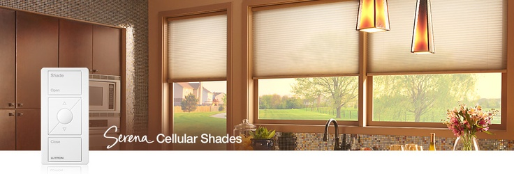 13 best products we 39 ve used images on pinterest control for Lutron motorized blinds cost