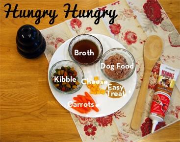 Low Calorie Dog Treat Ideas