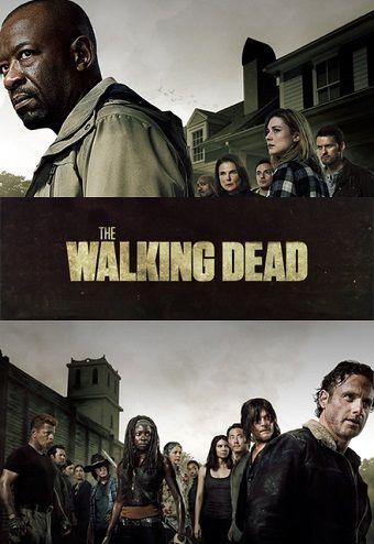 The Walking Dead   CB01   SERIE TV GRATIS in HD e SD STREAMING e DOWNLOAD LINK   ex CineBlog01