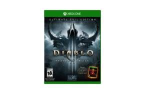Diablo III: Ultimate Evil Edition for Xbox One contains both Diablo III and the Reaper of Souls expansion set, together in one definitive volume.