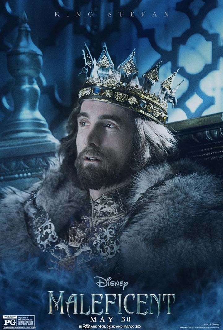 Sharlto Copley Interview about Maleficent #MaleficentEvent