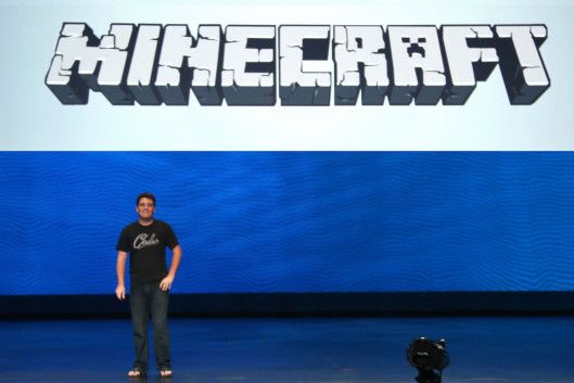 Minecraft support for Oculus Rift is finally almost here